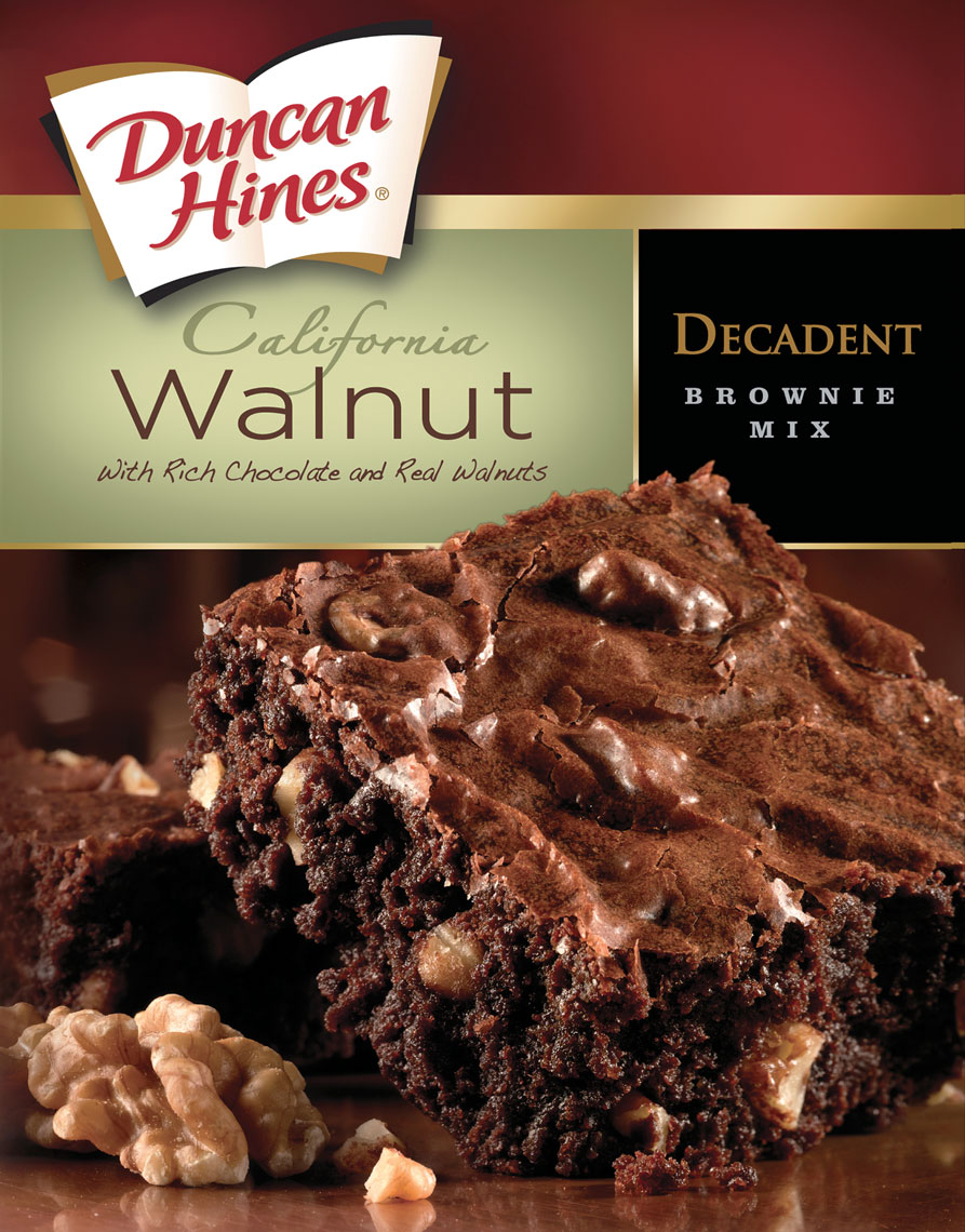 Duncan-Hines-walnut-brownie