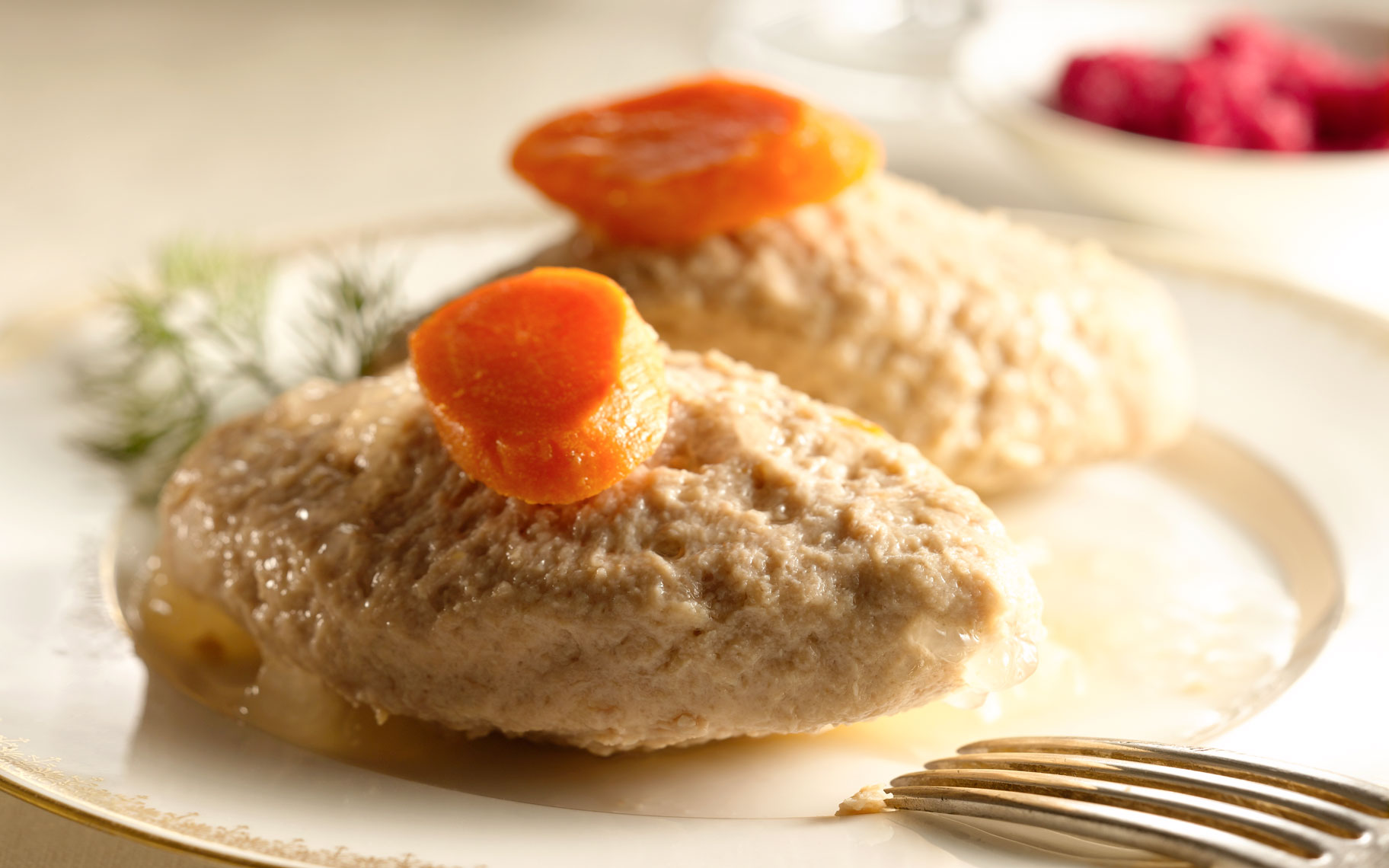 Gefilte Fish |  Russ & Daughters