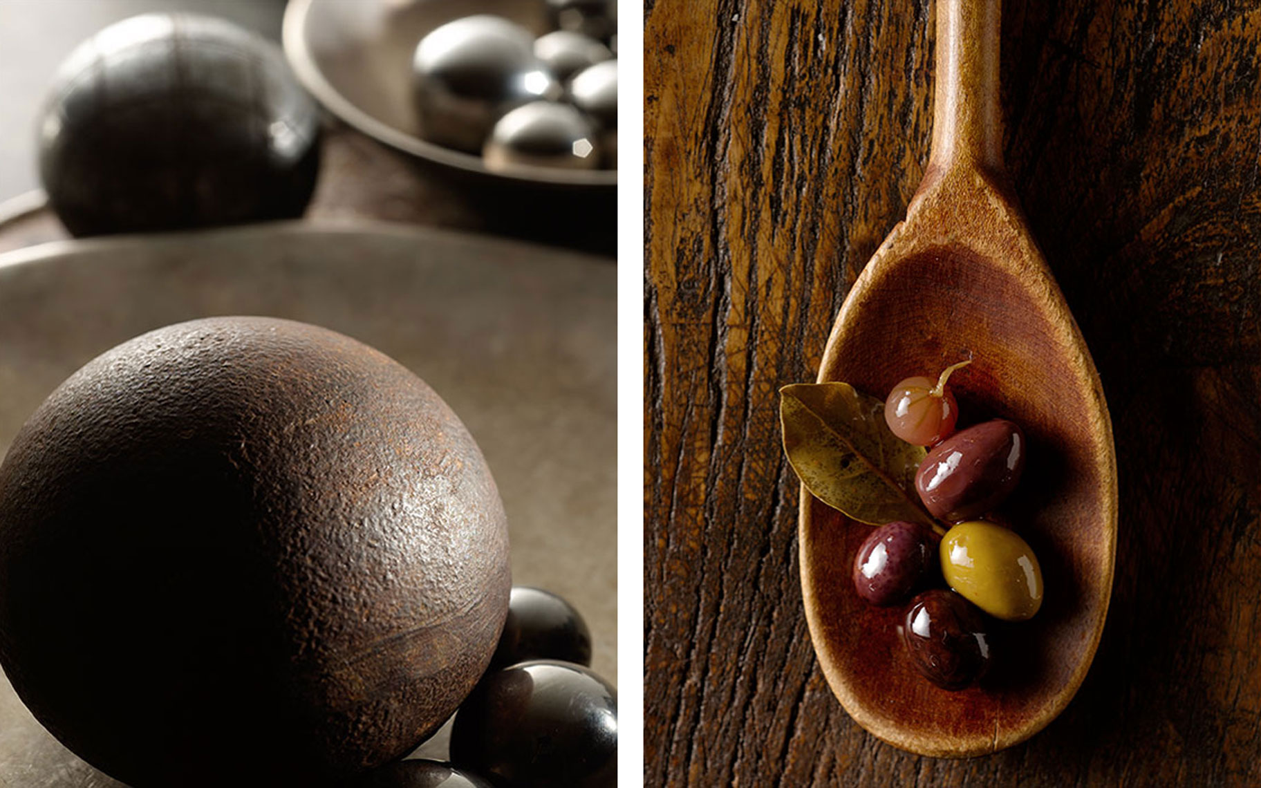 Metal-Ball-Olive-Spoon