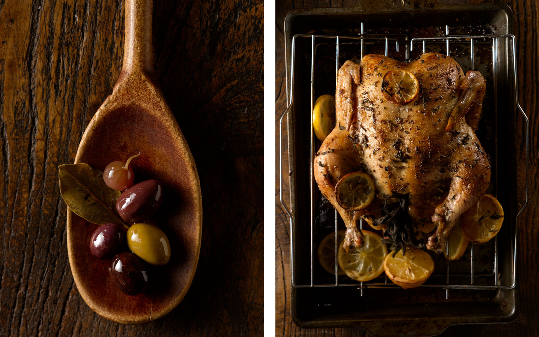 olive-spoon-roasted-chicken